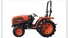Kioti ds3510 277hrs as new tractor just 12 months old Rockingham Rockingham Area Preview