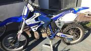 MotorCross YZ250 Dirtbike Albany Albany Area Preview