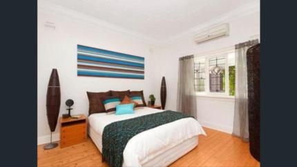 Private big rooms inc bills(furnished)