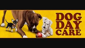 Weekend doggy day care - $15 a day Conder Tuggeranong Preview