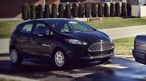 Ford Fiesta 2014 - Lease Takeover West Island Greater Montréal image 4