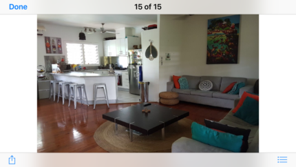 Room 4 Rent incl WiFi and Expenses. Short or Long Term