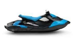 2017 seadoo spark. 3 seater. 90hp. 1 year factory warranty left