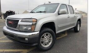 Wanted to buy 4x4 Chev Colorado or GMC Canyon