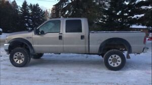2004 Ford F-250 (Reduced -Must go)