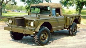 Wanted: Jeep M715