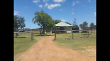 Break lease on 140 acres Gatton Lockyer Valley Preview