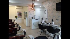 LA NAIL BAR FOR SALE Warners Bay Lake Macquarie Area Preview