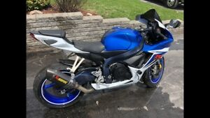 Gsxr | New & Used Motorcycles for Sale in Ottawa / Gatineau