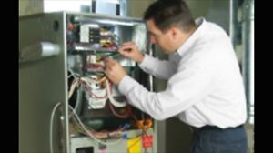 Furnace, hvac, refrigeration , SERVICE and REPAIR Regina Regina Area image 1