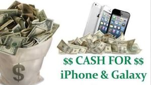 Buying All iphones and Samsung devices East Melbourne Melbourne City Preview