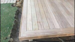 HardWood Decks Mirrabooka Stirling Area Preview