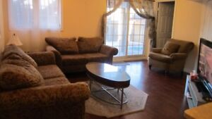 Richmondhill - fully furnished unit for short term rent