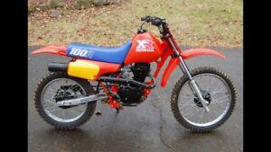 1986 xr100