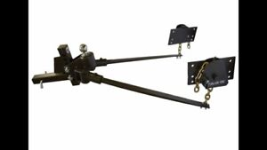 Blue Ox Swaypro 1500 - Weight Distributing Hitch