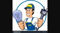 Electrician At Your Service...Trustworthy and Reasonable Prices