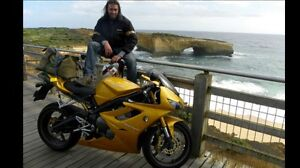 Sharing a drive to Melbourne from Adelaide on Monday. NOT on the bike. Port Elliot Alexandrina Area Preview