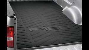 2009-2014 Ford F-150 Rubber Bed Mat