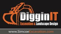 Excavation and Waterproofing
