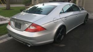 Cls55 AMG 2006 500HP MERCEDES AMG MINT