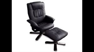 Brand new Reclining swivel chair West Ulverstone Central Coast Preview