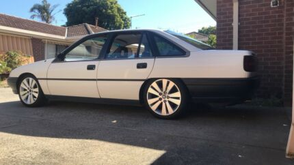 Vn exc swap for Vx/Vy wagon