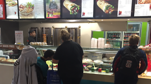 No 1 Franchise kebab shop for sale Penrith Penrith Area Preview
