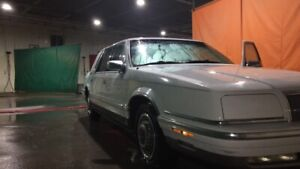 1992 Chrysler  New Yorker.