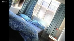 Bedroom nr neutral bay 2060 short term. Cammeray North Sydney Area Preview