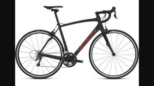Almost new Specialized Roubaix SL4 Comp 56