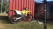 2004 rm125 Ingham Hinchinbrook Area Preview