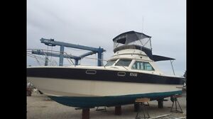 32ft Randell project boat Belmont Belmont Area Preview