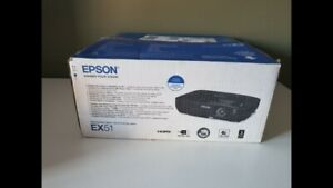 Epson Projector -  Reduced Price