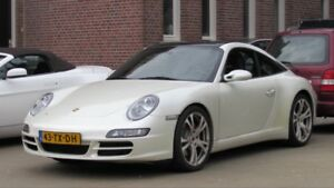 Looking to buy Porsche 997 Targa 4S