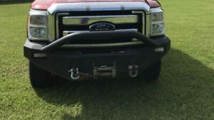 Bulletproof bumpers for sale or trade