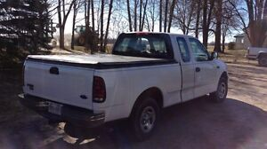 2002 Ford F-150 For Parts Kitchener / Waterloo Kitchener Area image 2