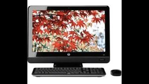 Ordinateur All-in-one HP