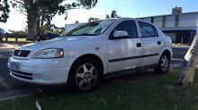 Holden Astra Keysborough Greater Dandenong Preview