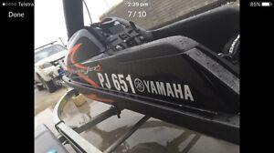 Yamaha superjet Devonport Devonport Area Preview