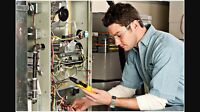 Furnace  hvac plumbing SERVICE and INSTALL