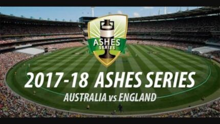 Ashes Tickets Adelaide