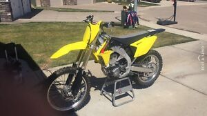 2015 RM-Z 450 for sale