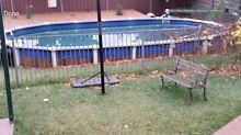 Vinyl swimming pool Cabramatta West Fairfield Area Preview