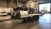 Custom toy hauler Adelaide CBD Adelaide City Preview