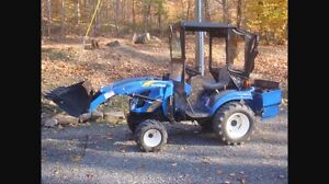 New Holland T1030 2010