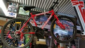 Coca-Cola Coke bike Torrensville West Torrens Area Preview