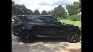 ***MINT 2016 RANGE ROVER SPORT*** HSE TD6 with FACTORY WARRANTY