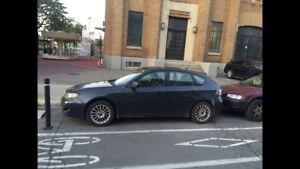 Subaru Impreza 2010 clean!!