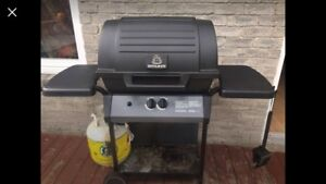 BBQ BROIL MATE  PICKERING $150