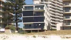 Beachside Apartment Surfers Paradise Gold Coast City Preview
